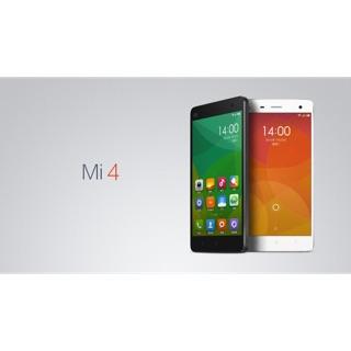 Điện thoại Xiaomi Mi 4 16Gb Ram 3Gb mới 100% chính hãng