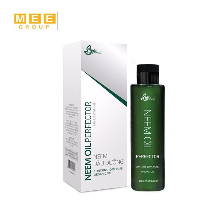 Dầu Dưỡng NEEM, cải thiện da khô, massage da cho cơ thể