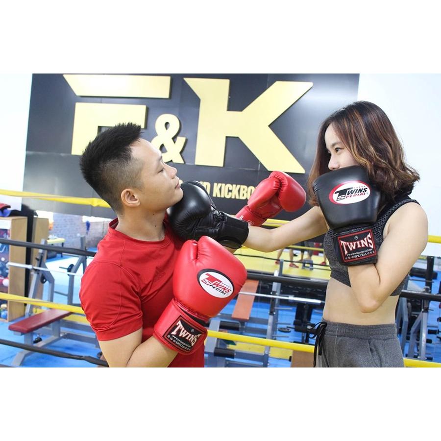 Hà Nội [Voucher] - 01 Tháng tập Boxing Kickboxing Muay Thái tại FK Fitness Kickboxing