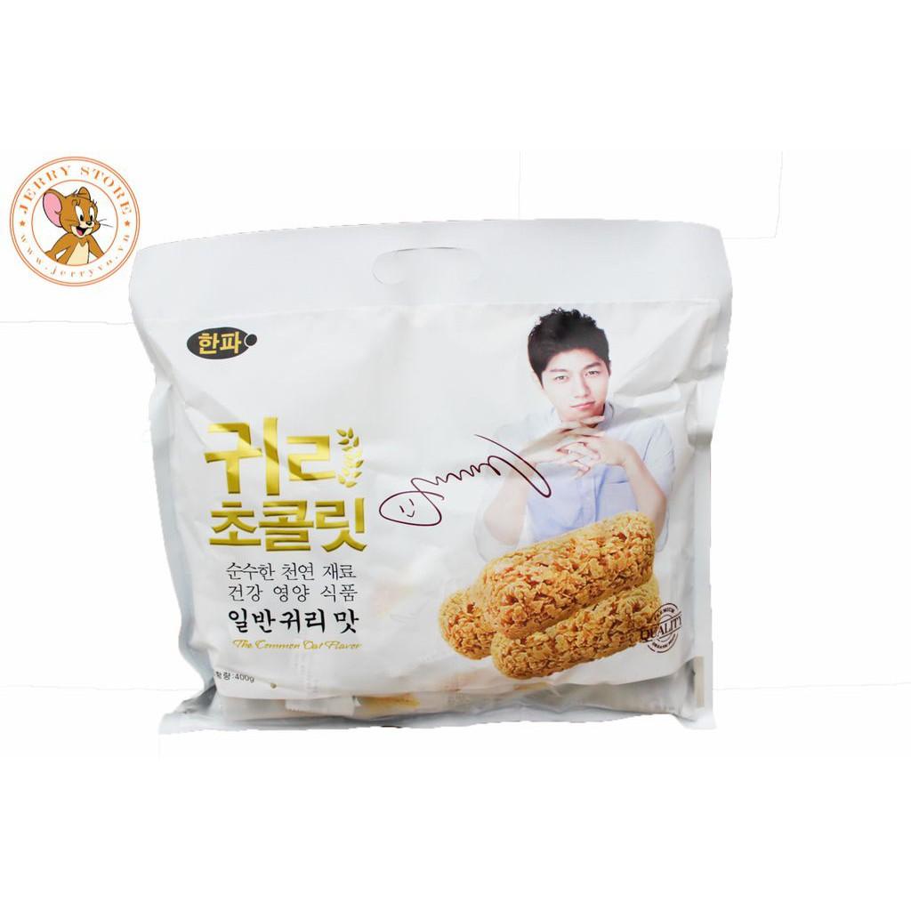 bịch Bánh Yến Mạch Hàn Quốc (mã 880)