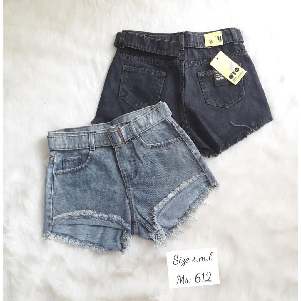 QUẦN SHORT JEAN NỮ Quần shorts jean nữ lưng cao rách kiểu hàng đẹp, short jean nu hot - 15432105 , 1601417547 , 322_1601417547 , 150000 , QUAN-SHORT-JEAN-NU-Quan-shorts-jean-nu-lung-cao-rach-kieu-hang-dep-short-jean-nu-hot-322_1601417547 , shopee.vn , QUẦN SHORT JEAN NỮ Quần shorts jean nữ lưng cao rách kiểu hàng đẹp, short jean nu hot
