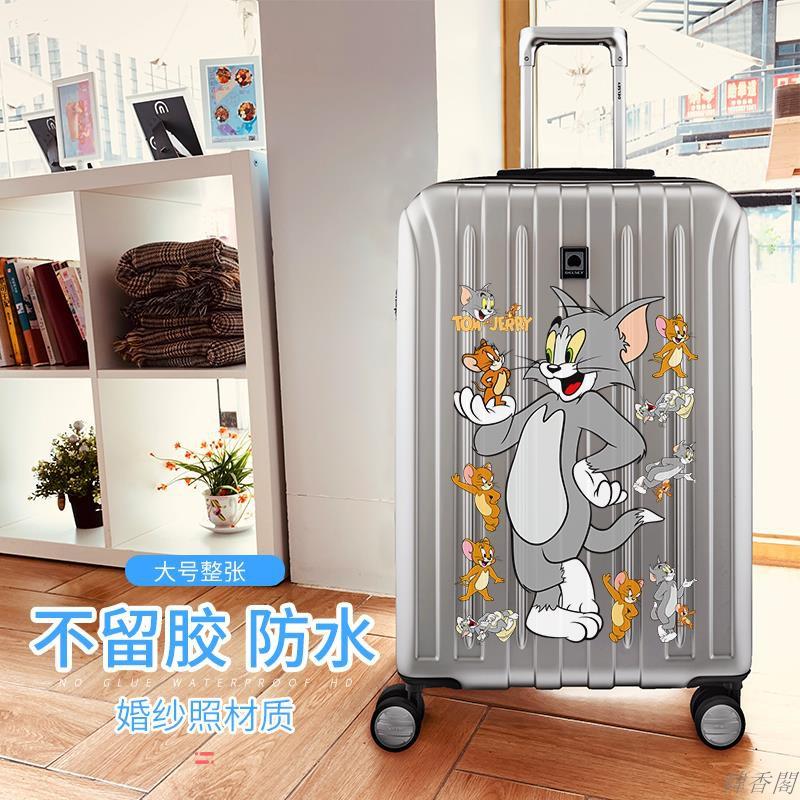 Sticker Dán Chống Thấm Nước Hình Mèo Và Chuột Phong Cách Hàn Quốc - 22810461 , 7707873651 , 322_7707873651 , 121400 , Sticker-Dan-Chong-Tham-Nuoc-Hinh-Meo-Va-Chuot-Phong-Cach-Han-Quoc-322_7707873651 , shopee.vn , Sticker Dán Chống Thấm Nước Hình Mèo Và Chuột Phong Cách Hàn Quốc