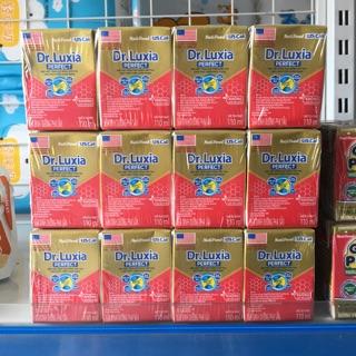 Sữa bột pha sẵn Dr Luxia Perfect 110ml(thùng 48hộp)