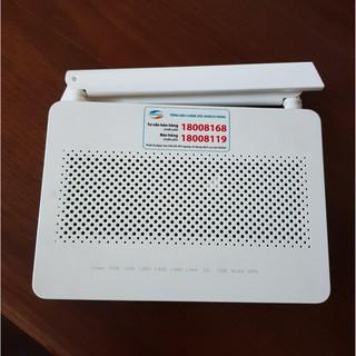 Modem WiFi Viettel HG8145V5 2 băng tần chính hãng đã qua sử dụng