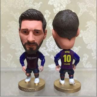 Tượng Cầu Thủ Bóng Đá Lionel Messi