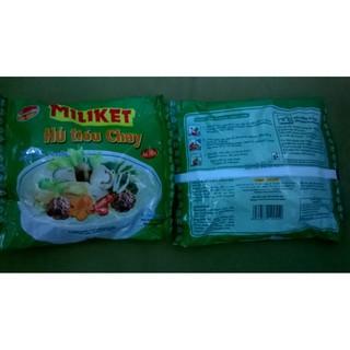 Hủ Tiếu Chay Miliket (thùng 30 gói)