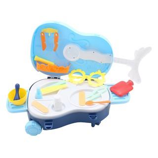 Bộ valy kéo hình đàn bác sĩ - HÀNG CHÍNH HÃNG CÔNG TY BOWA