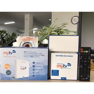 [Mã ELMSBC giảm 8% đơn 300K] Đầu Androi MyTV Net