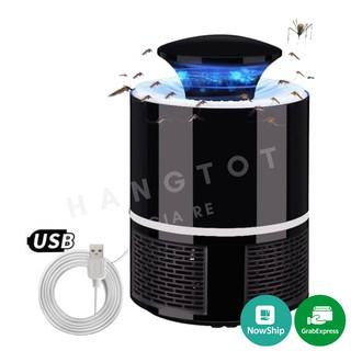 [HÀNG SẴN-FREESHIP] Đèn Bắt Muỗi Mosquito Killing Cao Cấp Công Nghệ Đèn LED Dùng Nguồn USB Tiện Dụng thumbnail