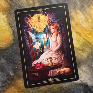 Oracle of Visions (Mystic House Tarot Shop) thumbnail