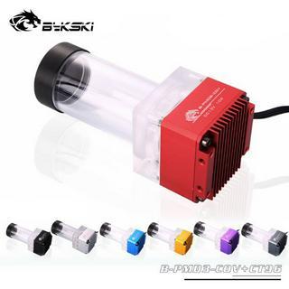 Bơm Bykski COV + CT66 96 bơm liền tank tản nhiệt nước chất lượng cao - Hyno store thumbnail
