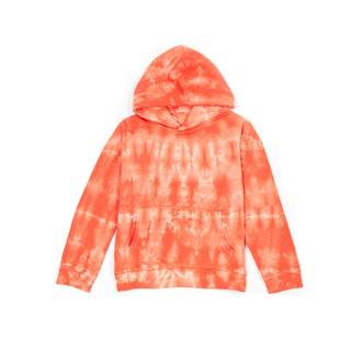 Áo hoodie trẻ em bé trai và gái loang màu_Firstcry