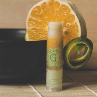 Son dưỡng tinh dầu cam Green Garden thumbnail