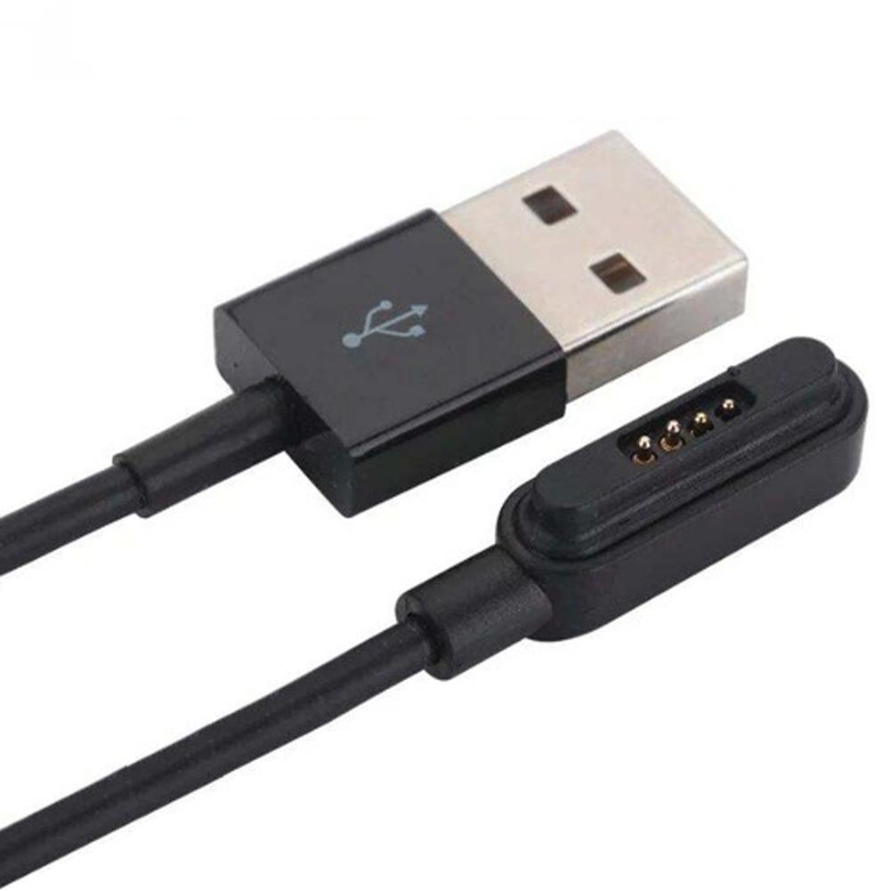 Cáp sạc USB cho ASUS ZenWatch 2 wi501q wi502q