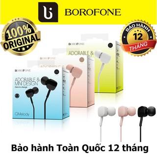 Tai nghe chính hãng Borofone BM18