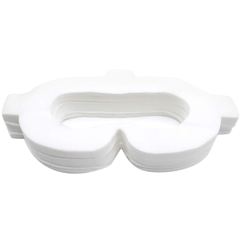 Chỉ 171,055đ Amvr Vr Face Pad Non-Woven Disposable Mask For