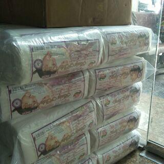 Combo 10 gói khăn vải khô đa năng Hiền trang ( 250g)