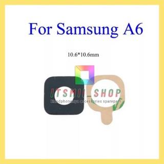 Kính Ống Kính Camera Cho Samsung A6 + (Plus) A6