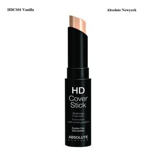 Che khuyết điểm dạng thỏi Absolute NewYork HD Cover Stick HDCS01-04 thumbnail