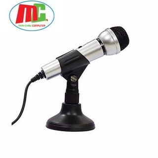 Microphone Salar M9 - Microphone Cho Máy Tính