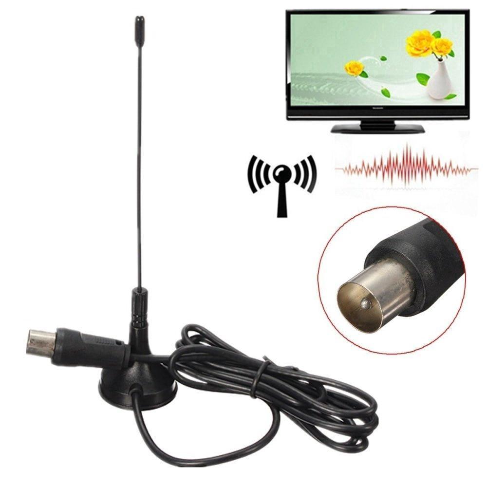Thiết bị chuyển đổi TV thường thành TV thông minh HDTV cho xe hơi