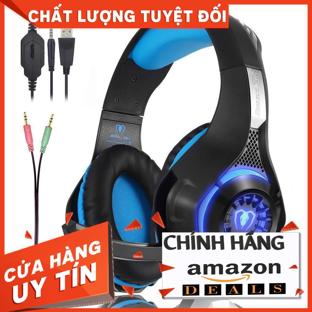 Headphone Beexcellent Gaming Headset GM-1
