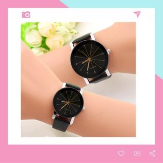 Đồng hồ nam nữ thời trang đeo tay phong cách DH95