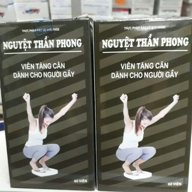 Viên tăng cân dành cho người gầy Nguyệt Thần Phong - 10063178 , 484480519 , 322_484480519 , 250000 , Vien-tang-can-danh-cho-nguoi-gay-Nguyet-Than-Phong-322_484480519 , shopee.vn , Viên tăng cân dành cho người gầy Nguyệt Thần Phong