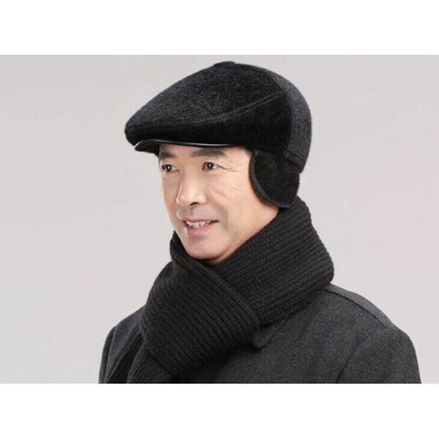 Mũ bố mùa đông