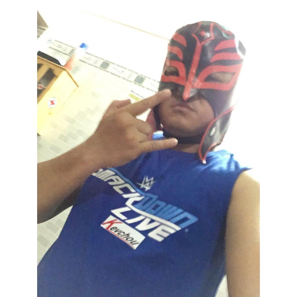 Mặt nạ Rey Mysterio 619