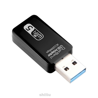 Usb Thu Sóng Wifi 1200mbps 802.11ac 867mbps 300mbps Az1200