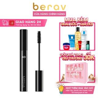 [Mã FMCGM60 - 10% đơn 250K] Mascara Làm Dày Và Cong Mi MISSHA 4D 7g thumbnail