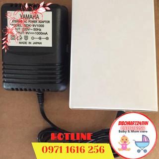 [CAM KẾT CHẤT LƯỢNG, GIÁ TỐT] Nguồn điện 220V MHS Medela Pump