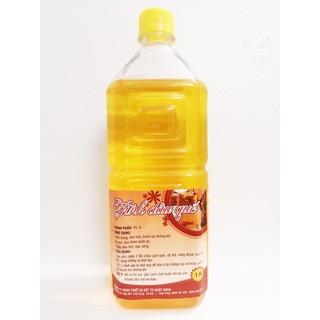 Tinh dầu quế chai 1000ml (1 lít)