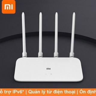 [CHÍNH HÃNG] Bộ Phát Wifi Xiaomi Router Gen 4A