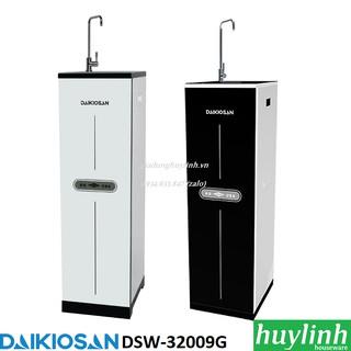 Máy lọc nước RO 9 lõi Daikiosan DSW-32009G