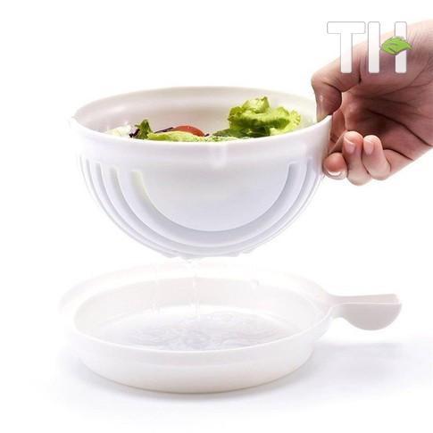 Bộ Sản Phẩm Làm Salad Siêu Tốc (60 Giây) CDS1067 - 13922449 , 1972648937 , 322_1972648937 , 52000 , Bo-San-Pham-Lam-Salad-Sieu-Toc-60-Giay-CDS1067-322_1972648937 , shopee.vn , Bộ Sản Phẩm Làm Salad Siêu Tốc (60 Giây) CDS1067