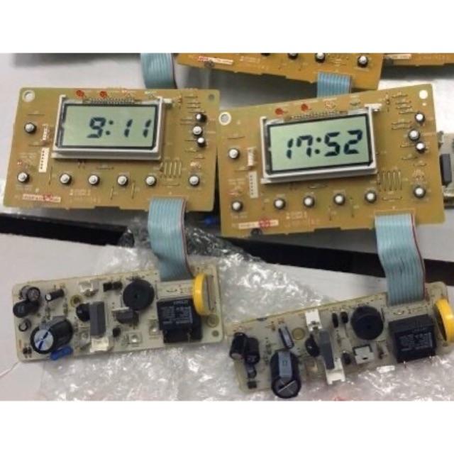 Mạch Nồi Cơm Toshiba Điện Tử 1,8l và 1lít Toshiba RC-18NMFVN(WT)