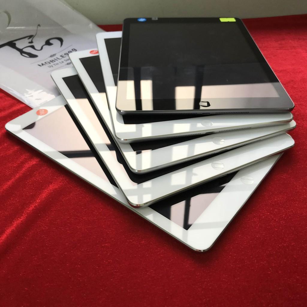iPad Air 1 (Wifi + 4G) 16GB /32GB /64GB Chính Hãng - Zin Đẹp 99% - Màn đẹp - Pin trâu - MOBILE999
