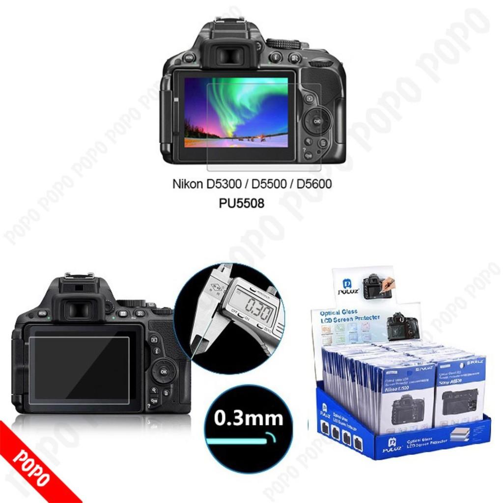 Miếng dán màn hình máy ảnh cường lực Nikon D5300/D5500/D5600 - 10078649 , 1117739130 , 322_1117739130 , 179000 , Mieng-dan-man-hinh-may-anh-cuong-luc-Nikon-D5300-D5500-D5600-322_1117739130 , shopee.vn , Miếng dán màn hình máy ảnh cường lực Nikon D5300/D5500/D5600
