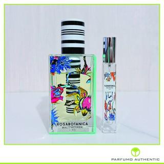 [Cam Kết Chính Hãng] Nước hoa Balenciaga Rosabotanica mẫu thử 2ml 5ml 10ml thumbnail