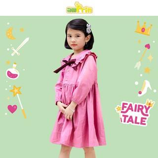 Đầm babydoll bé gái Amprin D576 thumbnail