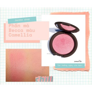 BECCA - (Mini) Phấn má Becca Shimmering Skin Perfector Blush thumbnail
