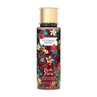 Nước hoa xịt thơm toàn thân Victoria s Secret Fragrance Mist Wild Flora Dark Flora 250ml (Mỹ) thumbnail