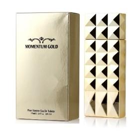 Nước hoa nam chính hãng Anh- Laurelle London Momentum Gold 100 ml