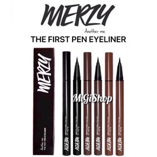 [Chính Hãng] Bút Kẻ Mắt Lâu Trôi Merzy Another Me The First Pen Eyeliner