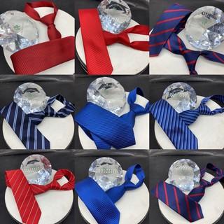 Cà vạt lụa kiểu dáng thời trang cho nam 6cm GiangPKC tháng 3/2021