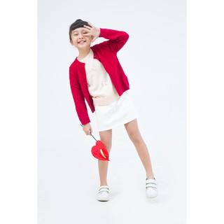 IVY moda áo khoác bé gái MS 77G0306