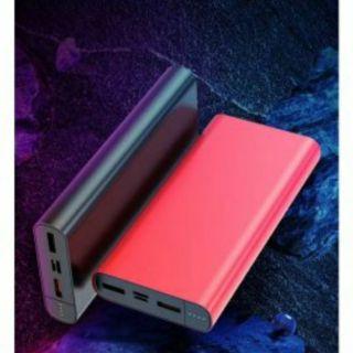 Box sạc dự phòng sử dụng 2 pin lipo sạc nhanh QC3.0 mạch xịn Qualcomm PD (Mã6)