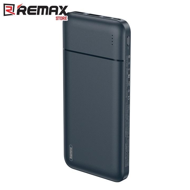 Sạc dự phòng Remax Rpp-96 10.000mah ♥️Freeship♥️ Giảm 30k khi nhập MAYT30 - Pin sạc dự phòng Remax